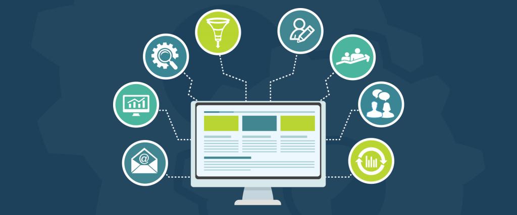 Jasa Pembuatan Website Company Profile di Solo