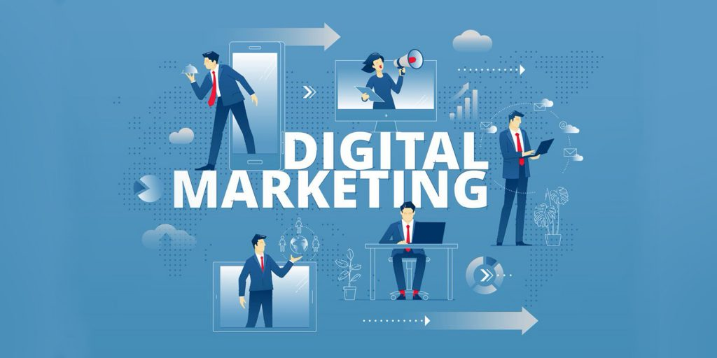 Kelas Digital Marketing di Solo