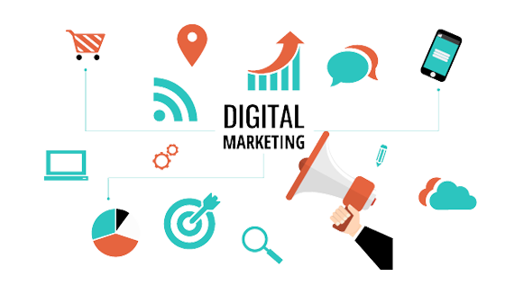 Kelas Pelatihan Digital Marketing di Solo